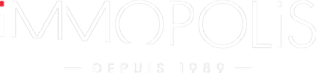 Logo immopolis