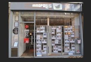 Immopolis St-Ouen