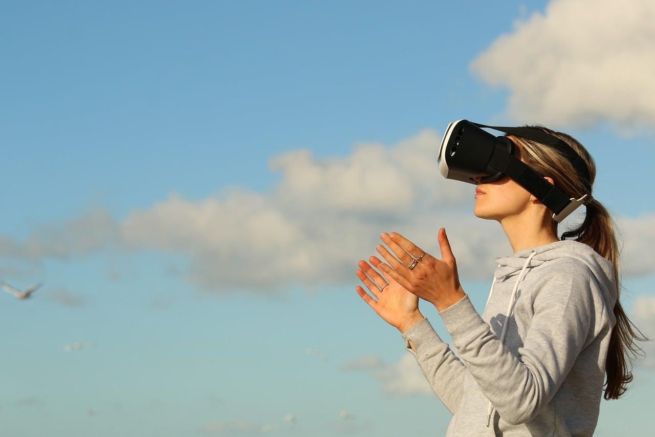 Réalité virtuelle dans l'immobilier