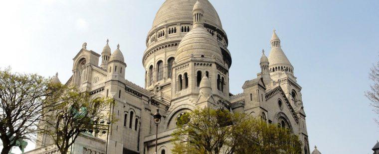 À la découverte du funiculaire de Montmartre