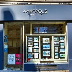 Immopolis Caulaincourt