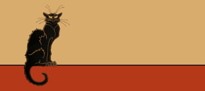 L'histoire du Chat Noir : mais qui est-il?