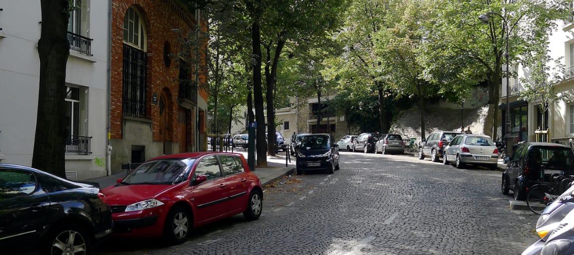 Avenue Junot - Immopolis