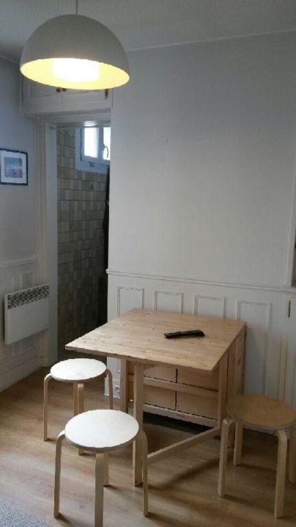Appartement Paris 18ème – 1 pièce 16m² 1