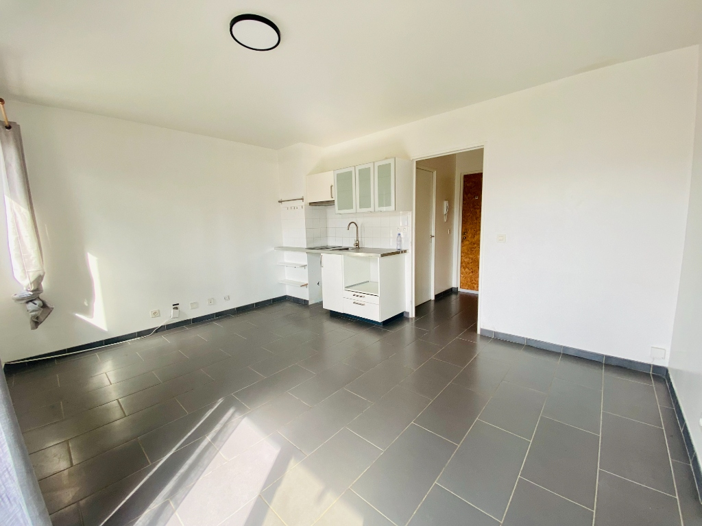 Two rooms of 29 m² – Courbevoie 2