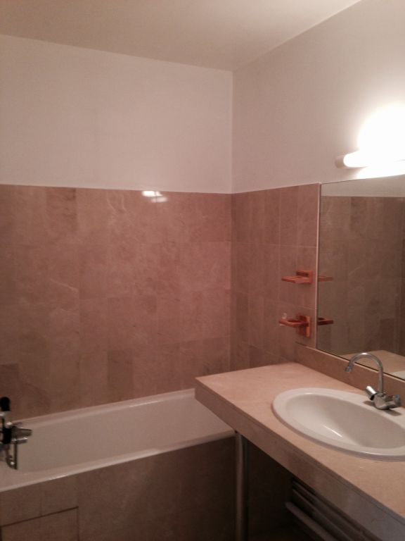 Two rooms of 29 m² – Courbevoie 6
