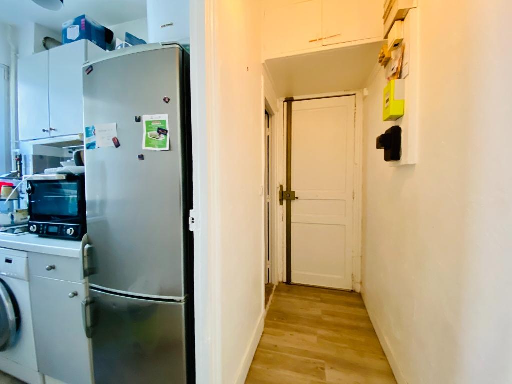Appartement Paris 2 pièce(s) 26.5 m2 3