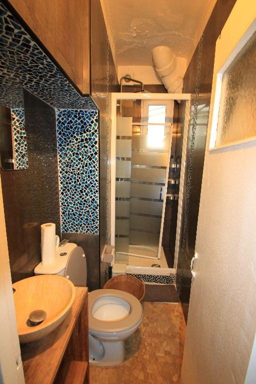 Appartement Paris 2 pièce(s) 26.5 m2 5