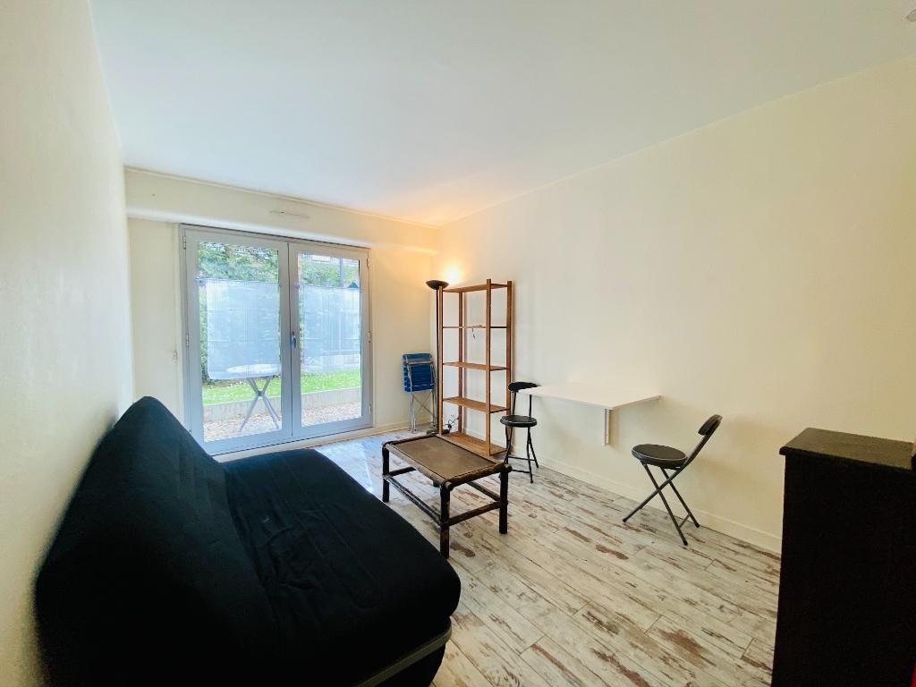 Appartement Paris 1 pièce 22 m² 2