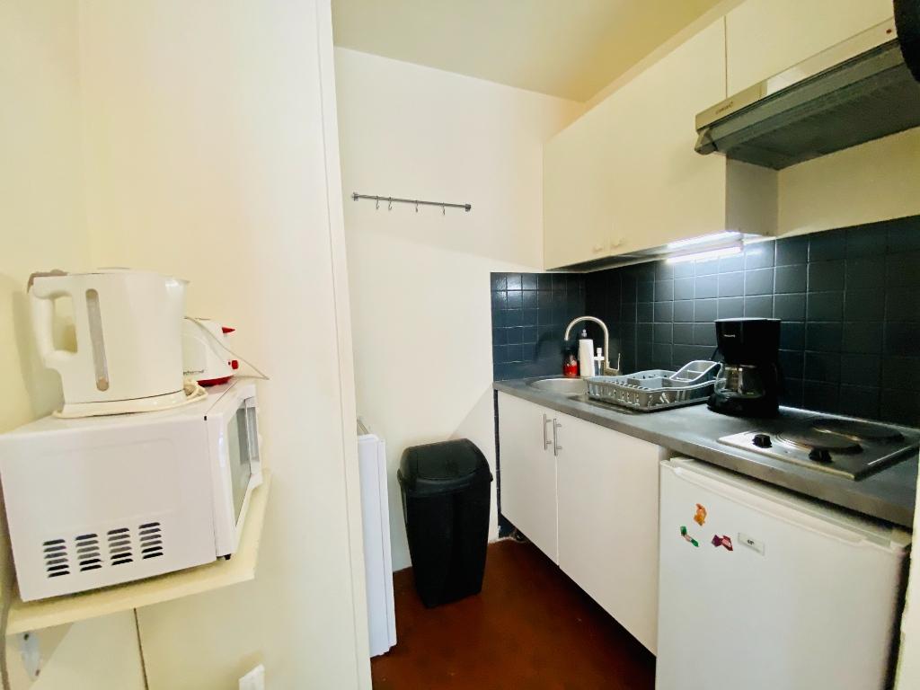 Appartement Paris 1 pièce 22 m² 3