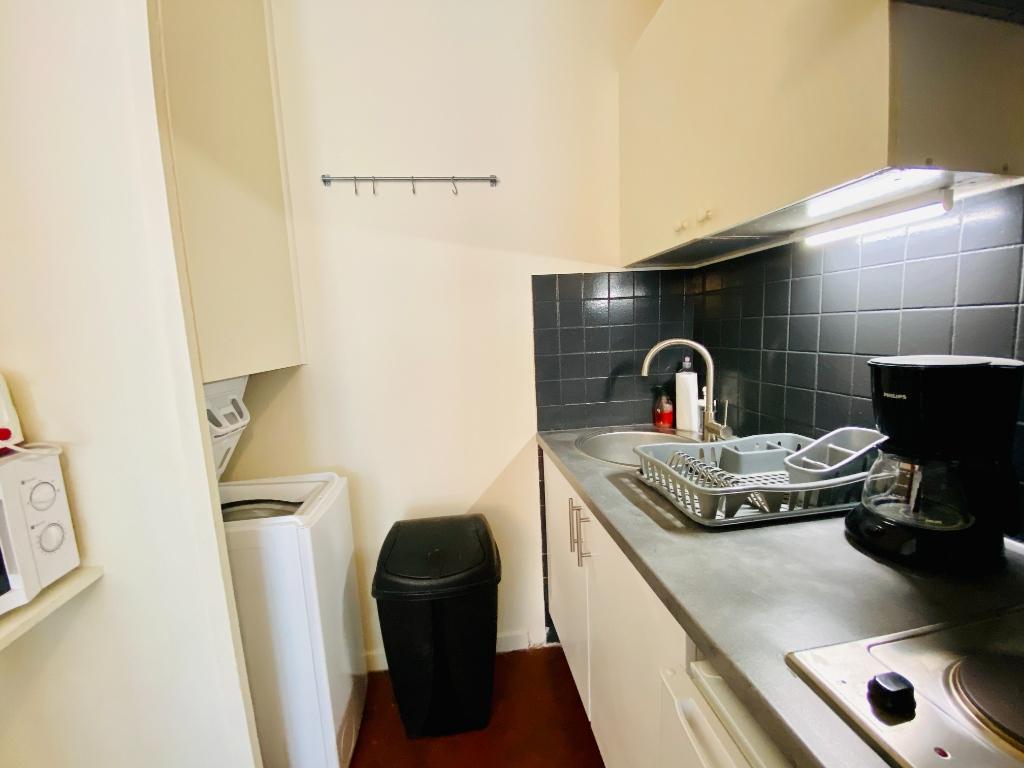 Appartement Paris 1 pièce 22 m² 4