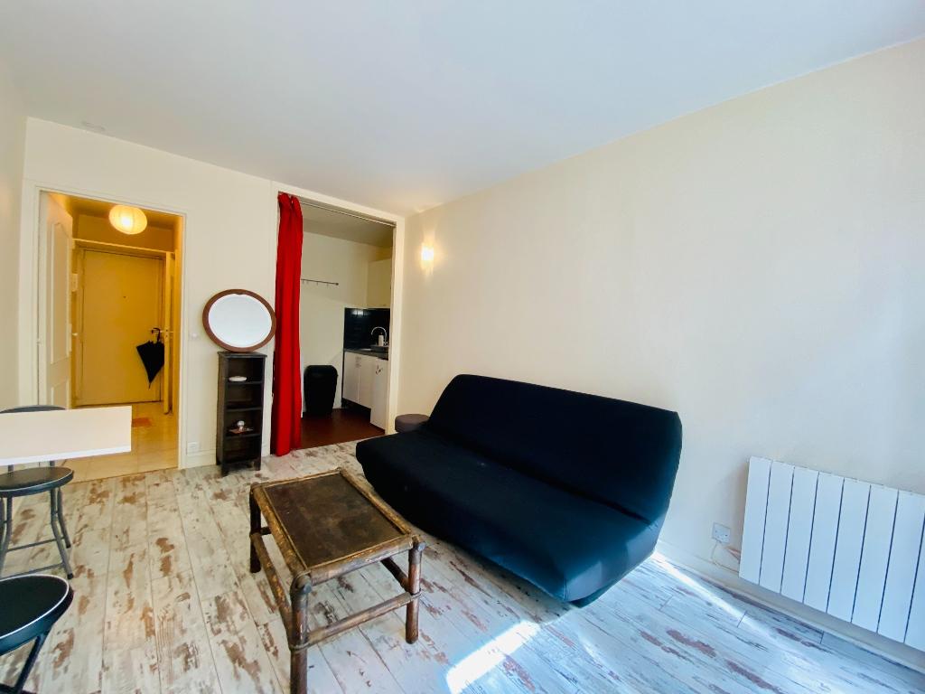 Appartement Paris 1 pièce 22 m² 5