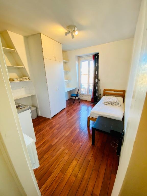 Apartment Paris 1 room (s) 14.28 m2 1