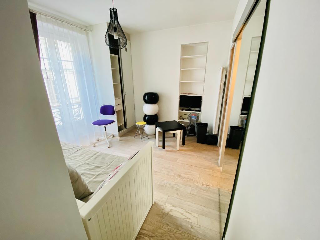 Montmartre Paris 18ème – 1 pièce 15 m2 5