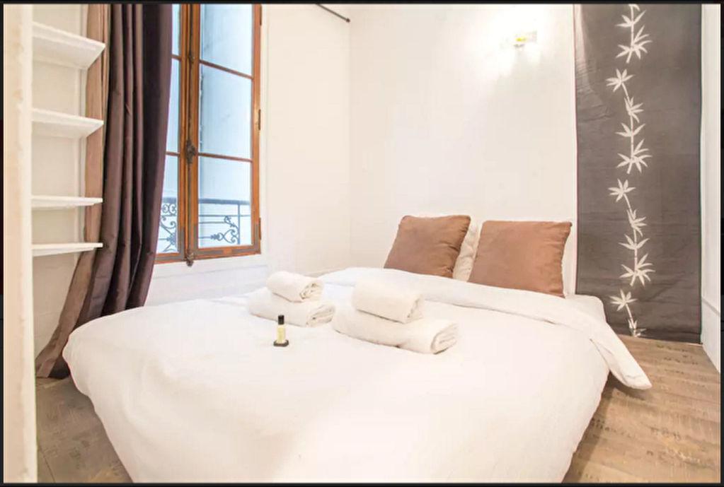 Appartement Paris 2 pièce(s) 21.44 m2 6