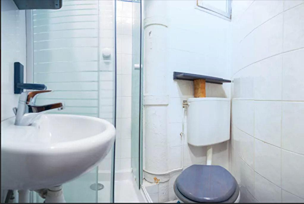 Appartement Paris 2 pièce(s) 21.44 m2 7