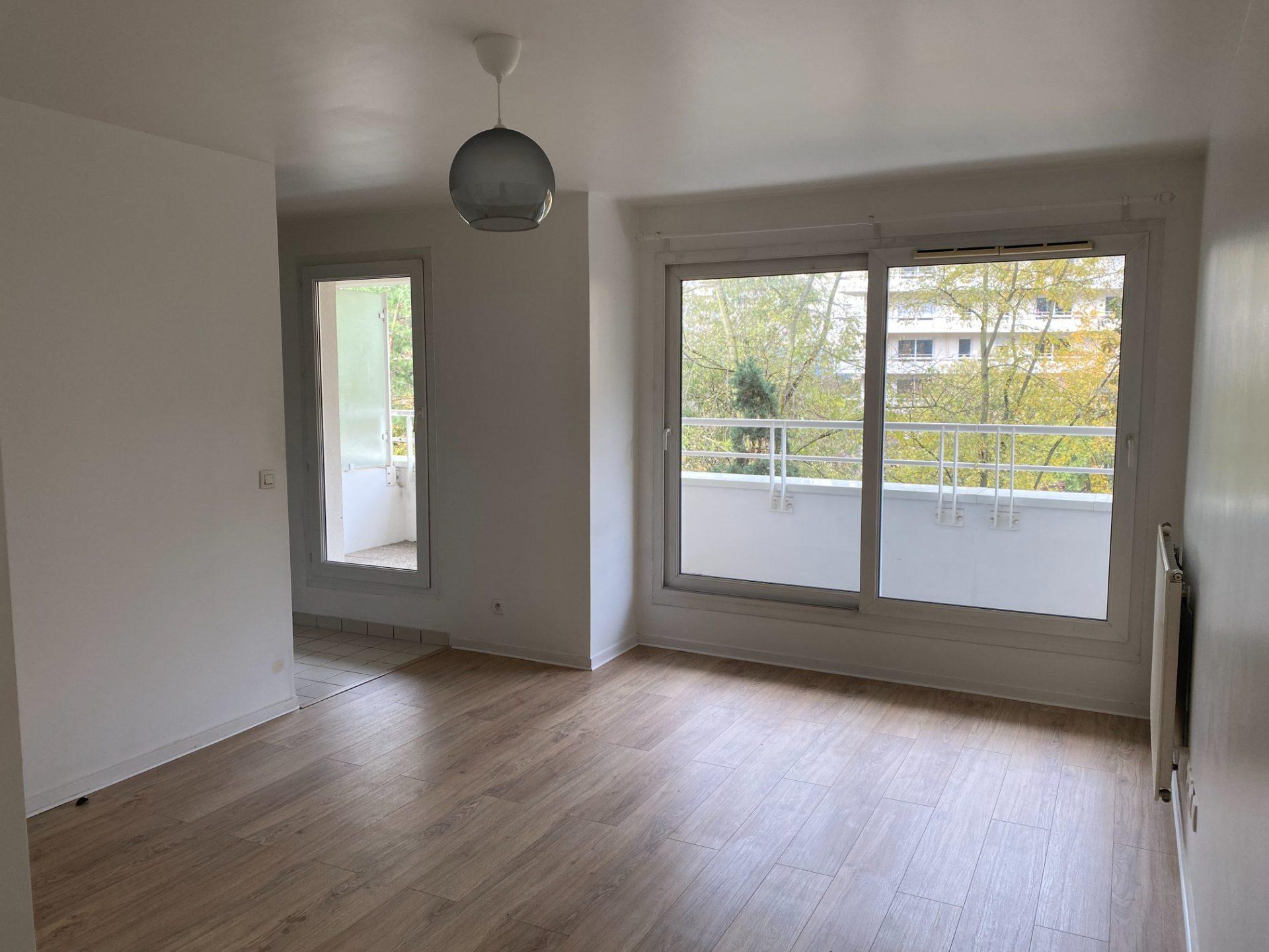 Appartement Courbevoie 1 pièce(s) 26.22 m2 1