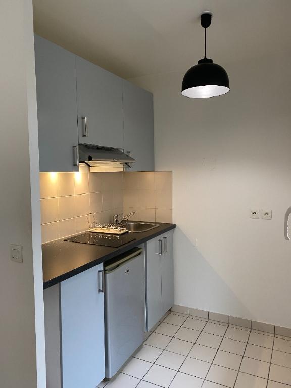 Appartement Courbevoie 1 pièce(s) 26.22 m2 3