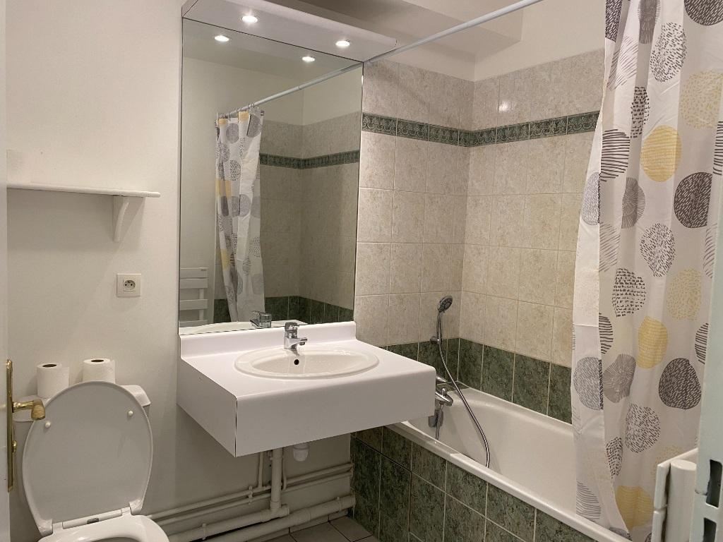 Appartement Courbevoie 1 pièce(s) 26.22 m2 4