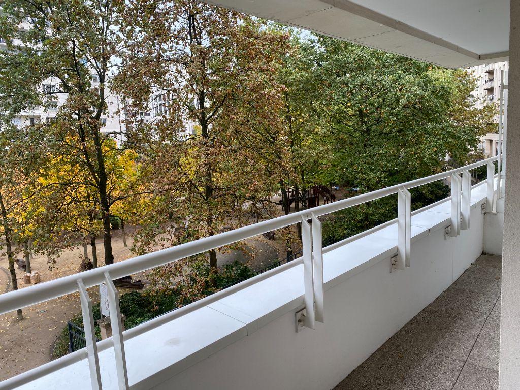 Appartement Courbevoie 1 pièce(s) 26.22 m2 7