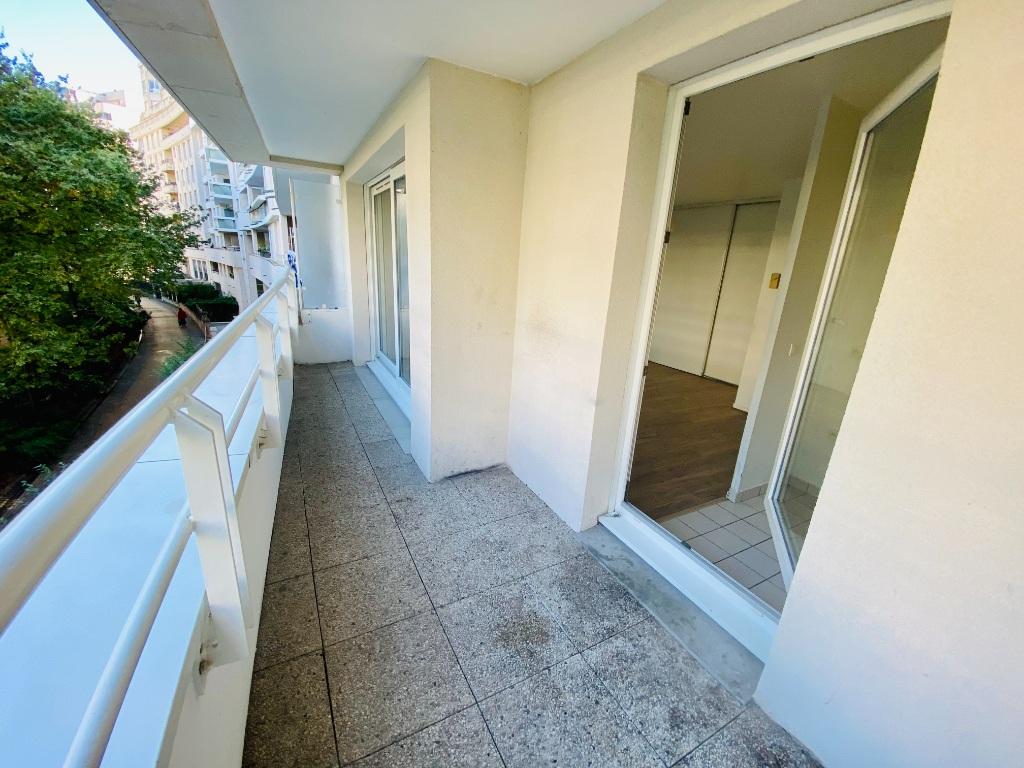 Appartement Courbevoie 1 pièce(s) 26.22 m2 8