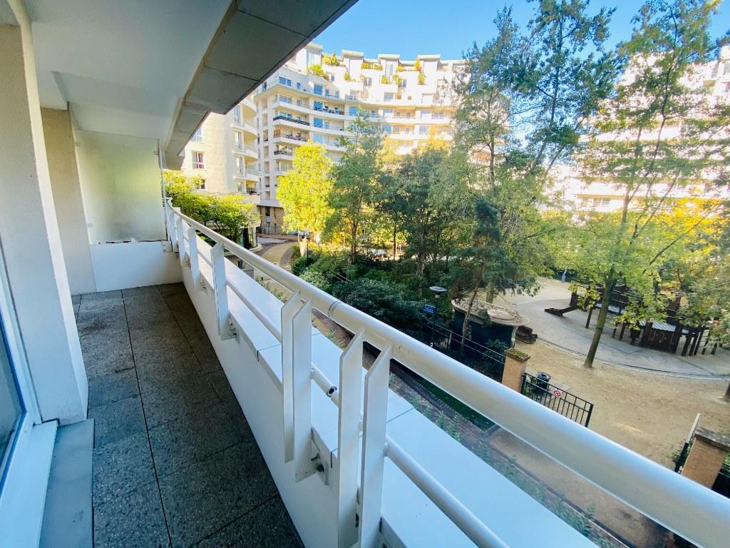 Appartement Courbevoie 1 pièce(s) 26.22 m2 9