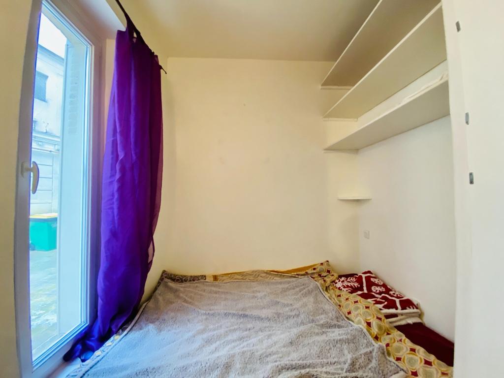1/2 rooms – 23m² – Paris 18th – ABBESSES 8