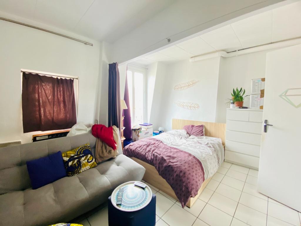 Paris apartment 2 rooms – PARIS XVIII 2