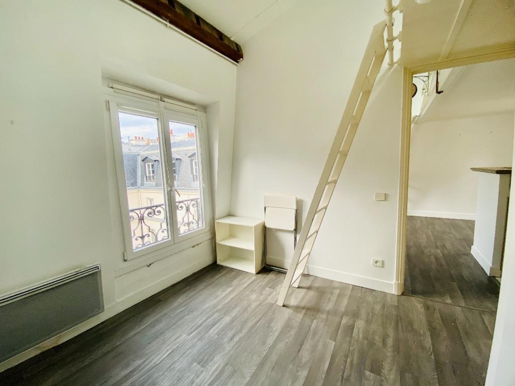 Apartment PARIS – T1-T2 39m² Stalingrad 6