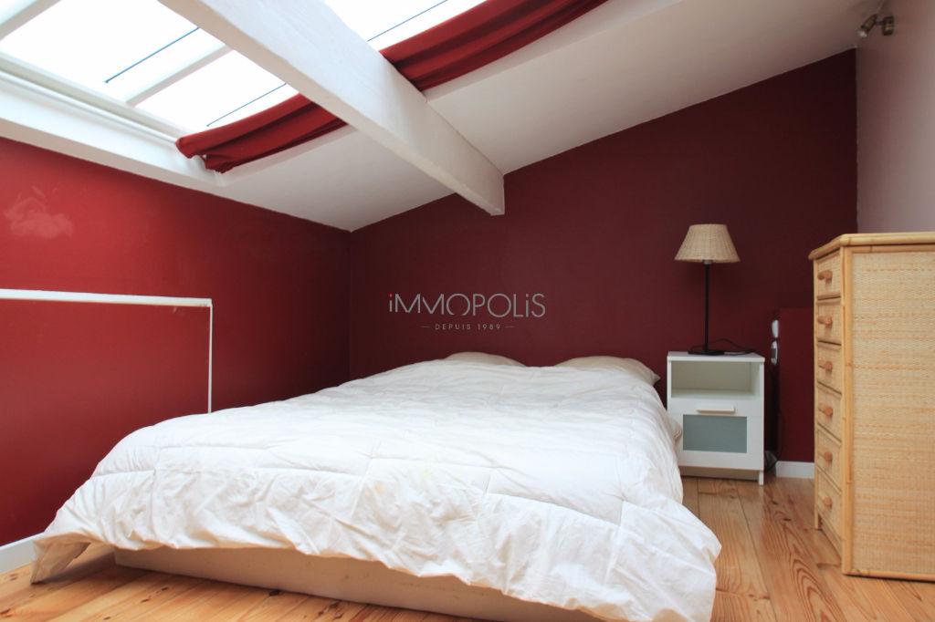 Apartment Paris 2 Room (s) 17 m2 3
