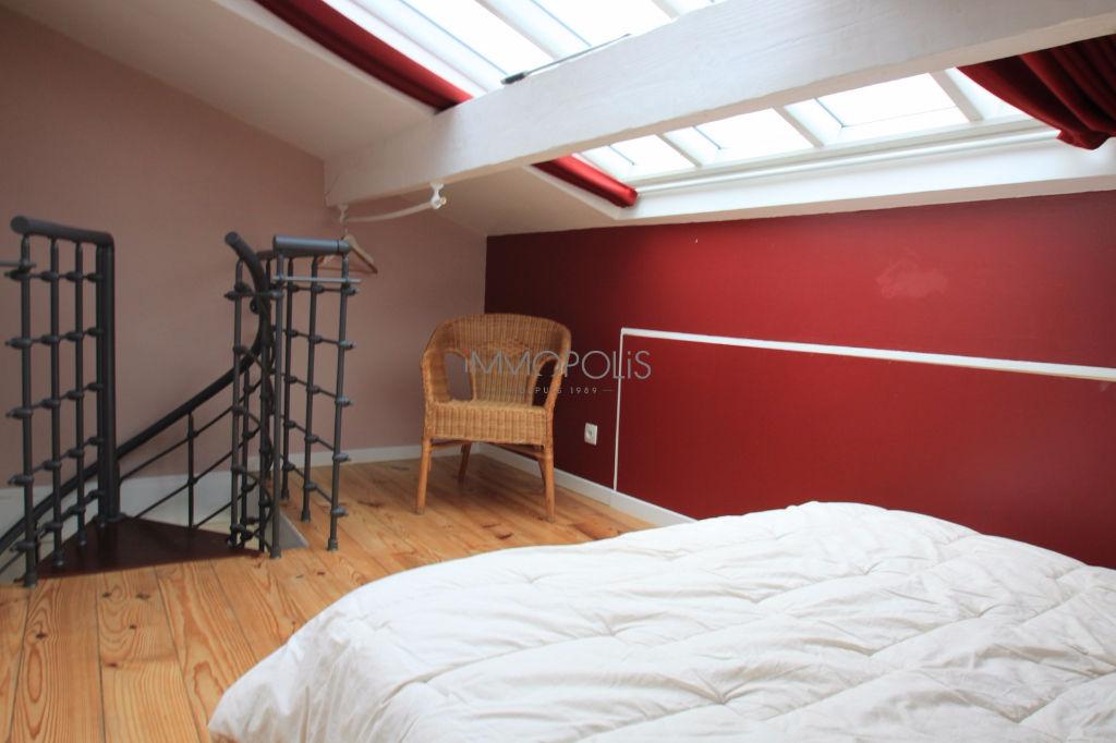 Paris apartment 2 room (s) 17 m2 4