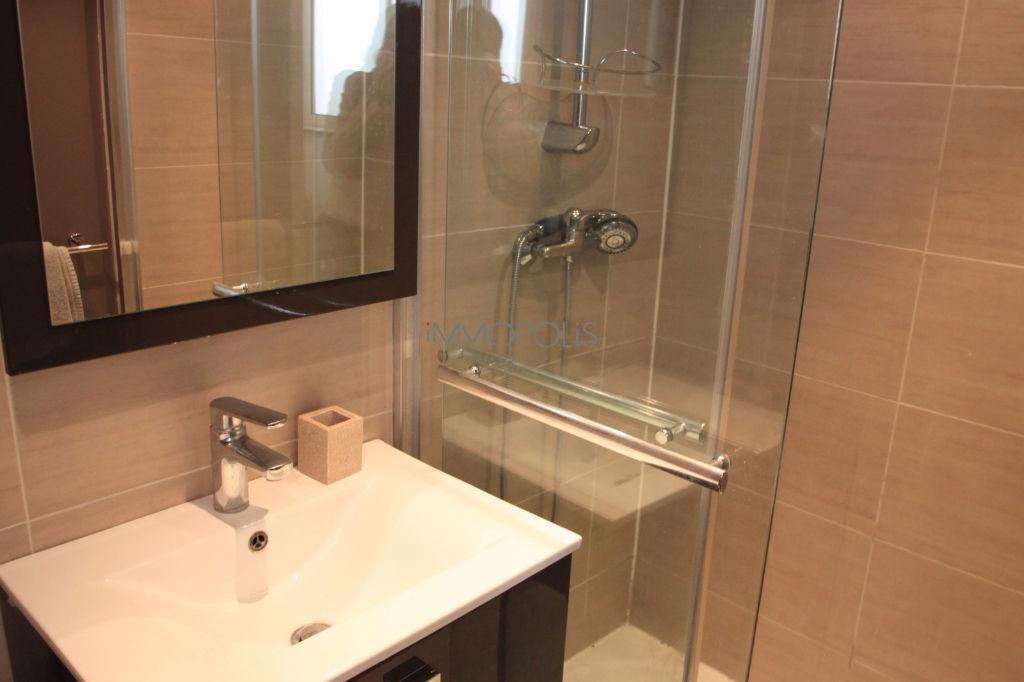 Paris apartment 2 room (s) 17 m2 5