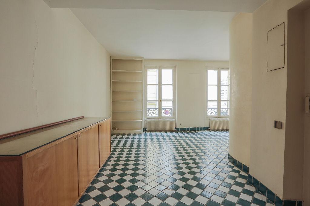 Rue Berthe 2 room (s) 40 m2 2