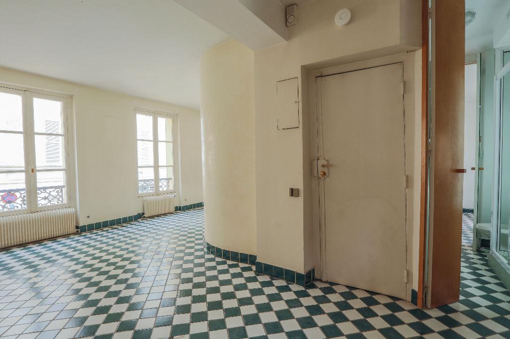 Rue Berthe 2 room (s) 40 m2 5