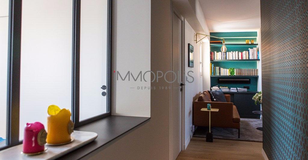 Exceptional apartment with Sacré-Coeur view 2