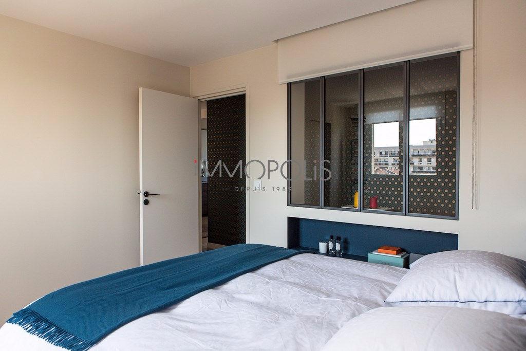 Exceptional apartment with Sacré-Coeur view 3
