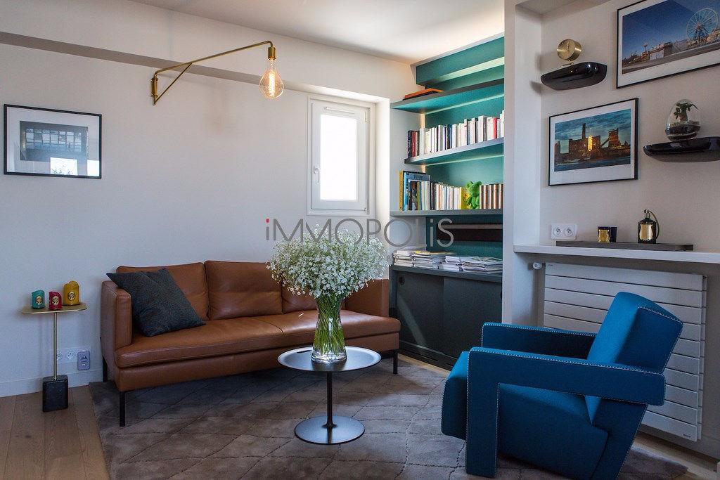 Exceptional apartment with Sacré-Coeur view 9
