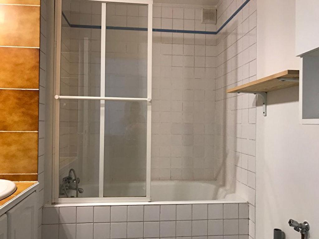 Studio non meublé  – 28 m² – Paris 18ème 7