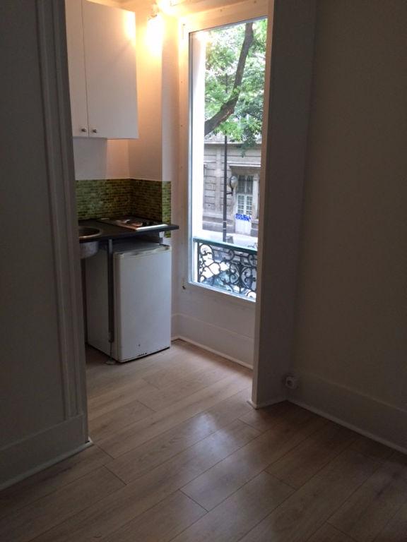 Apartment PARIS 18 – 1 empty room (s) – 15 m2 3