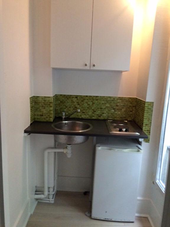 Apartment PARIS 18 – 1 empty room (s) – 15 m2 4