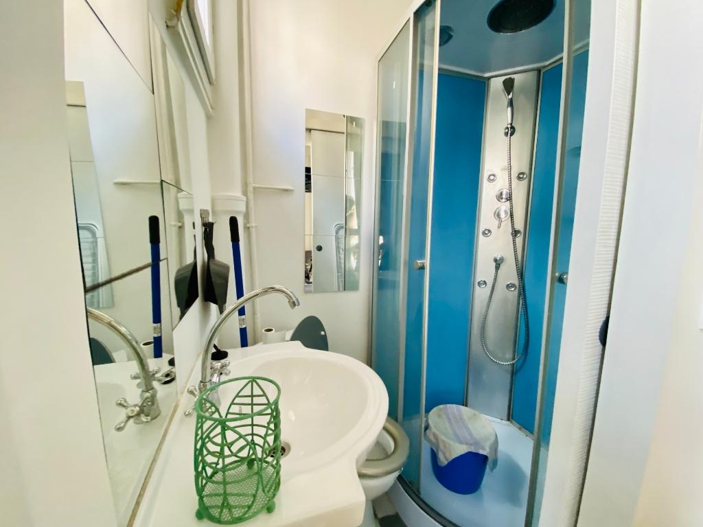 Appartement Paris 1 pièce(s) 12.82 m2 6