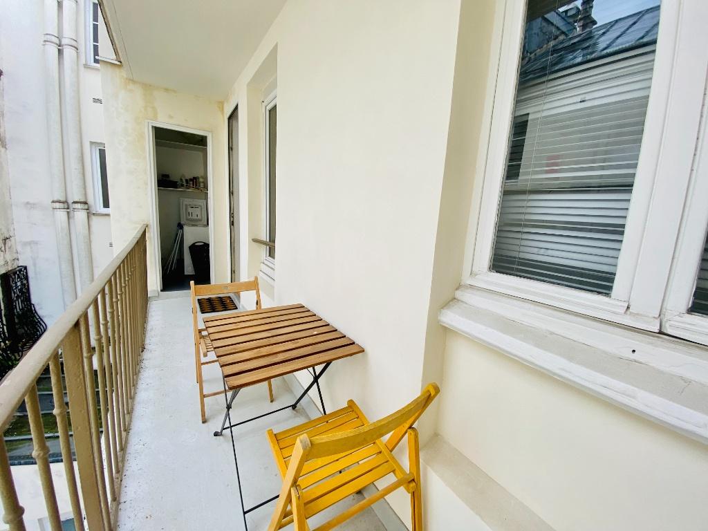 Appartement Paris 1 pièce(s) 21.46 m2 5