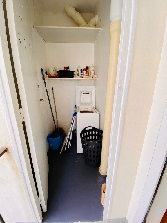 Appartement Paris 1 pièce(s) 21.46 m2 6