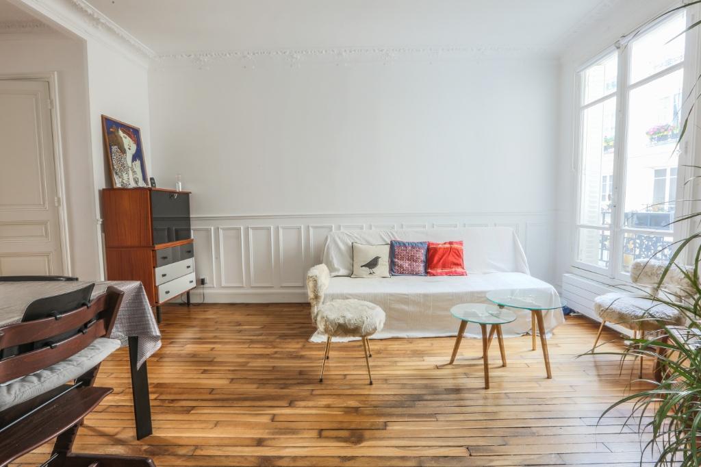 Avenue JUNOT – 3 room apartment of 66m² 3