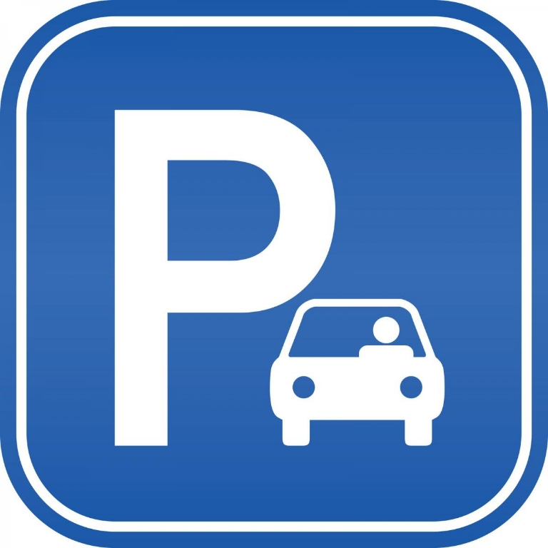 Place de parking au 2ème sous-sol – Paris XIe – Charonne – 1