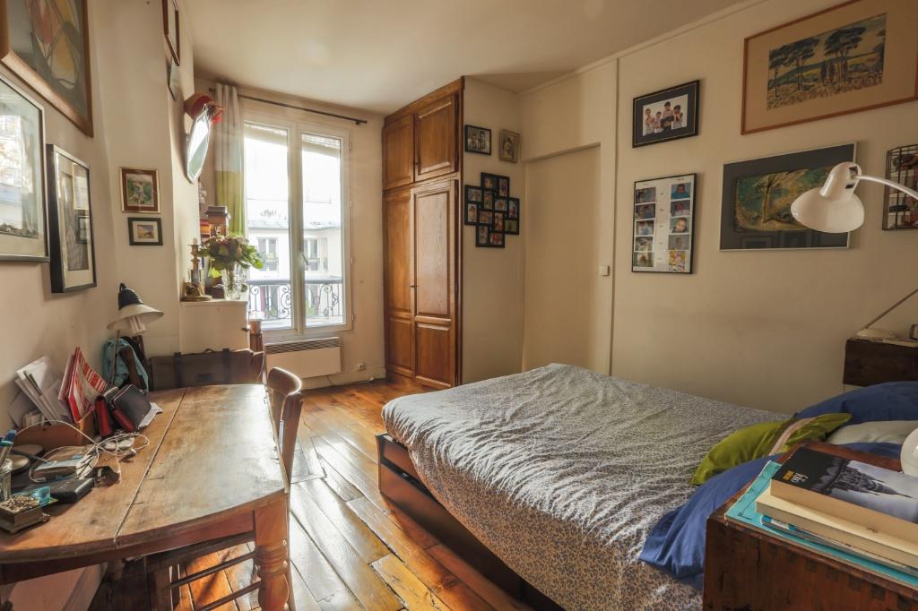 Immopolis – 3 charming rooms Rue Feutrier 3