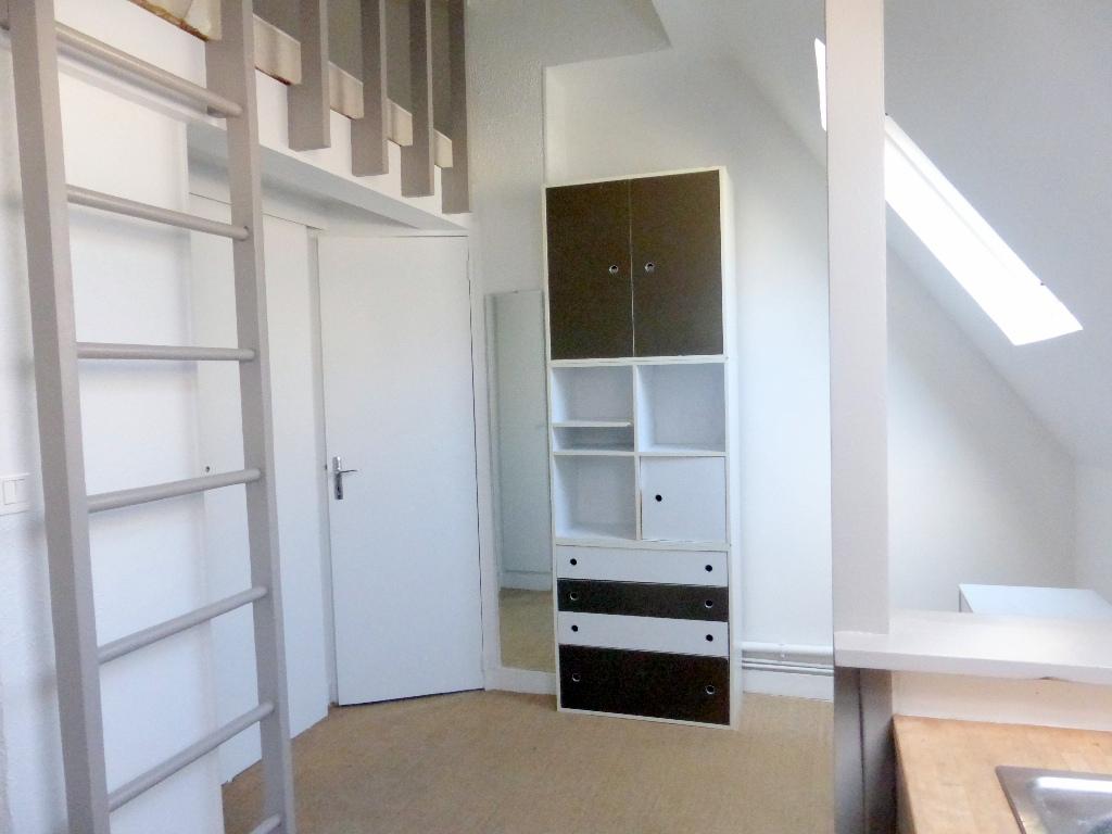 Appartement PARIS 09 – 1 pièce(s) – 12.17 m2 2