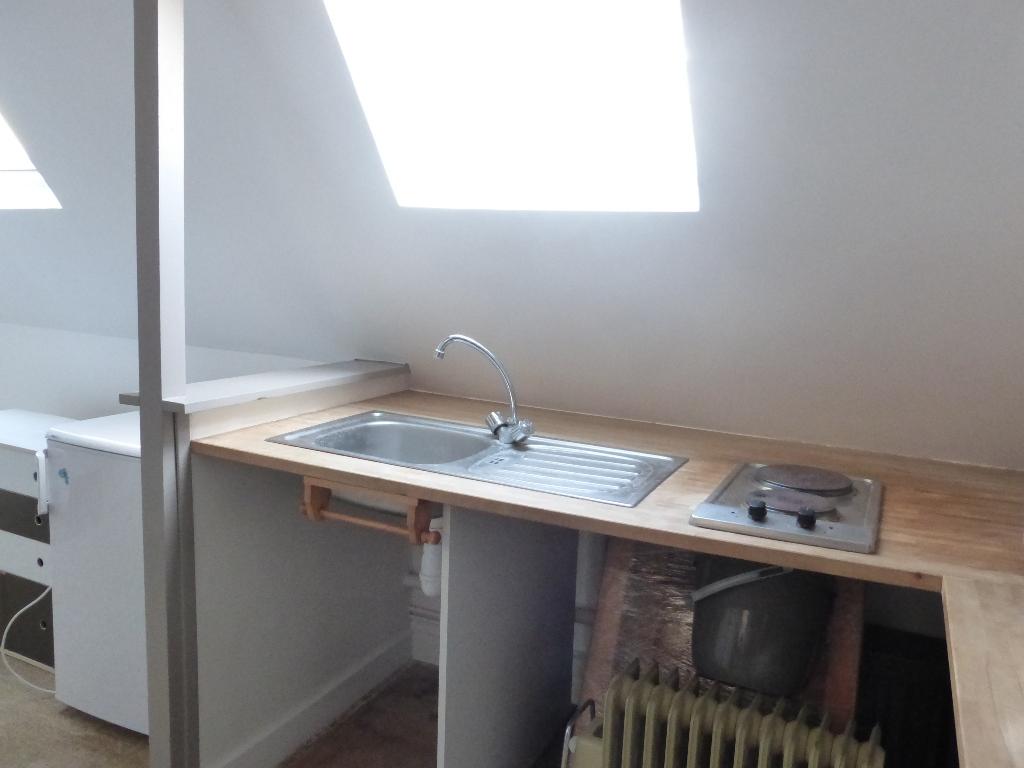 Appartement PARIS 09 – 1 pièce(s) – 12.17 m2 4