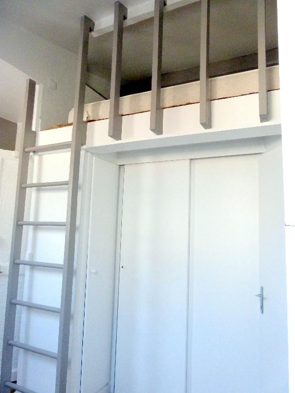 Appartement PARIS 09 – 1 pièce(s) – 12.17 m2 5