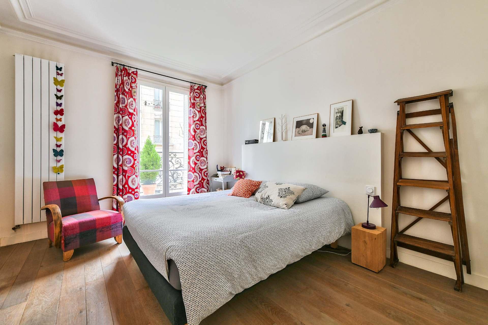 Appartement 3 pièces de 77m2 – Secteur Damrémont – Paris XVIII 6